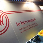 Inauguration « Le Bon Wagon » #2
