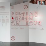 « Belgian design on tour » Reciprocity @ Liège