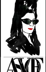 Interview with Diane Pernet