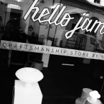 Porcelaine & Opaline chez « Hello James »