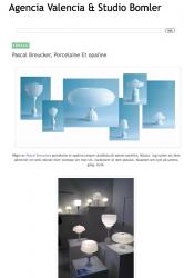Agencia Valencia & Studio Bomler